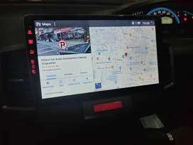 Buka Navigasi Maps Bisa Langsung Dari Layar Headunit- Android Freed