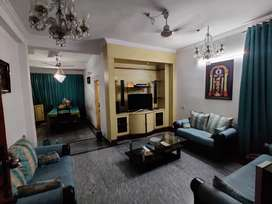 3bhk fully furnished for sale