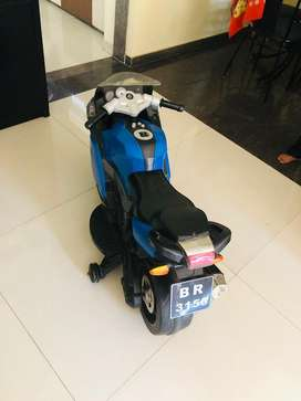 Toys battery bike for child