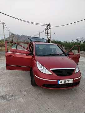 Tata Indica Vista 2012 Diesel 130000 Km Driven