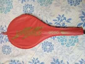 Shettle bat