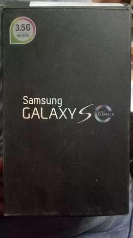 Galaxy S 1 GT-I9003