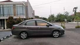 Sedan Honda city idsi 2007 pajak panjang september 2020