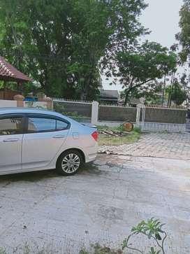 Dijual Ruang usaha Rumah 2 lantai pinggir jalan Cakung