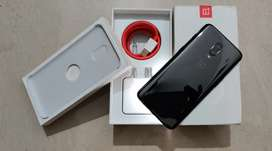 One Plus 6 & 6T Available Top class condition Just Like new