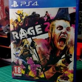 kaset ps4 Rage 2