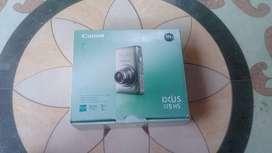 Jual Kamera Canon IXUS 115 HS 12.1 Mega Pixel