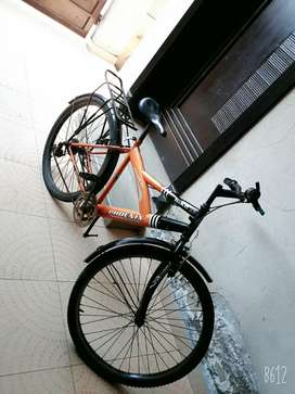 Phoenix bicycle in Bahria town