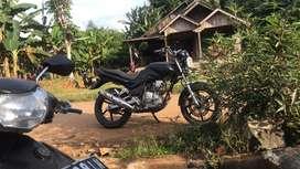 Scorpio 2007 part ori