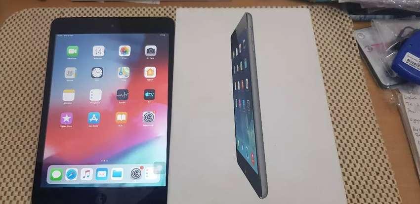 Ipad mini 2 cellular 32gb ex erafone 0