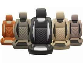 New seat cover for Honda City Car