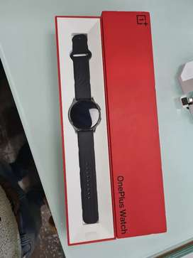 One plus smart watch