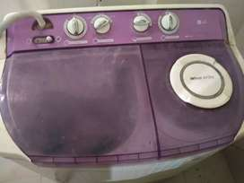 Branded Washing Machine on Sale