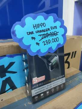 HIPPO CAR CHARGER ELITE