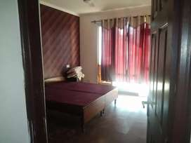 2bhk unfurnished flat for rent in Aero home gazipur road