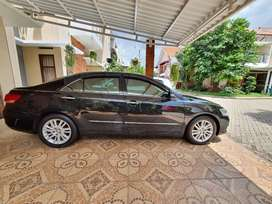 Facelift Camry Q 3.5 low km (limited)