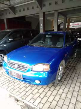 Baleno antik manual soreang