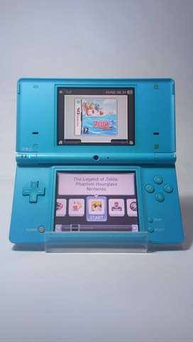 Nintendo DS DSi Blue