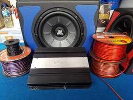 Paket audio suara bulat (asy'ari audio)