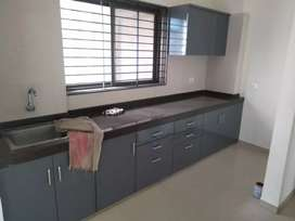 2 b h k flat for rent in vidhiyanagar