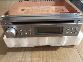 Head unit single cd Player Denon DCT -1