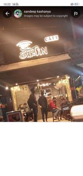 SUKOON cafe