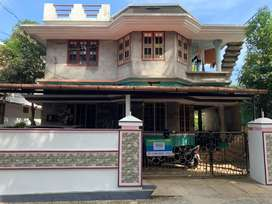 House for sale 56,0000/- at mukkattukara 5km from thrissur round