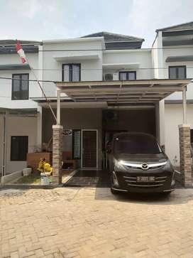 Dijual Rumah Cluster Tangerang Kota dekat Stasiun