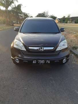 Honda CRV 2.4 AT 2008