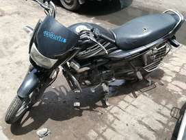 i sell my bike, condition is totally good..
