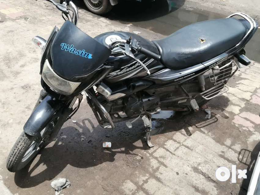 i sell my bike, condition is totally good.. 0