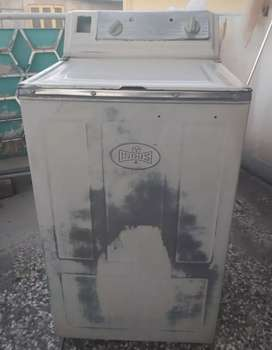 Indus Washing Machine