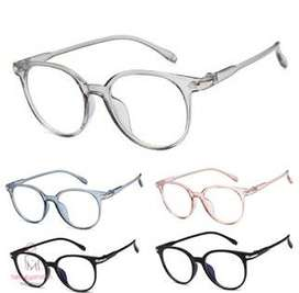 Kacamata Wanita Frame Ringan
