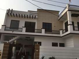 Newly built 1st floor for rent. Parking space for