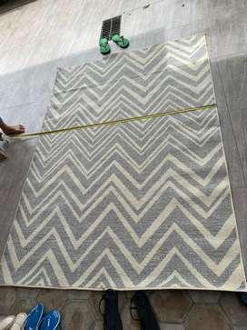 Karpet informa 1,5 m x 2m