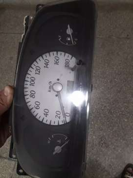 Speedo Meter Alto VXR 1000cc Fresh Condition