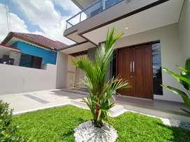 Rumah Mewah Jl Kaliurang Km 11 Ngaglik Sleman Yogyakarta