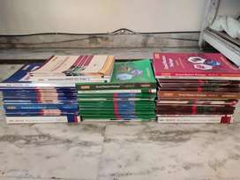 FIITJEE full course books + question bank+archives( mains and advance)