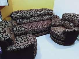 Iuxary sofa