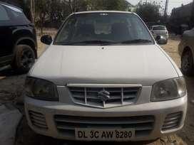 Maruti Suzuki Alto LX BS-III, 2008, Petrol