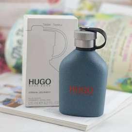 HUGO BOSS URBAN JOURNEY EDT 125ML ORIGINAL EROPA