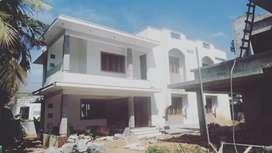 Thiroor new villa for sale