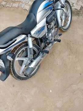 Splendor bike Pro