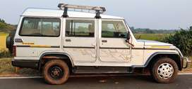 Mahindra Bolero Plus AC PS, 2017, Diesel