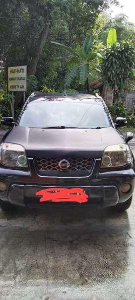 Nissan Xtrail 2005 matic Blitar