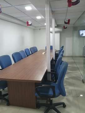 1800 sq ft Furnish Office College Road