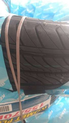 Brand new Santro tyres at attractive prices