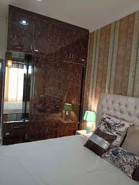 2 BHK FULLY FURNISHED FLAT IN 24.70 IN MOHALI,SECTOR 116 WITH OFFERS