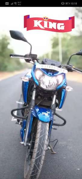 I want to sell my tvs apache rtr 160 4v