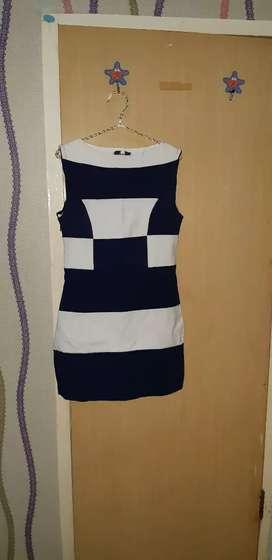 Dress mini beanded